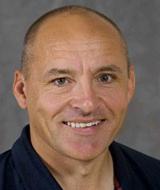 Ian Barker – NSCAA Director of Coaching Education