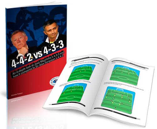 Is Mourinho's 4-3-3 System Better Than Ferguson's 4-4-2 System?